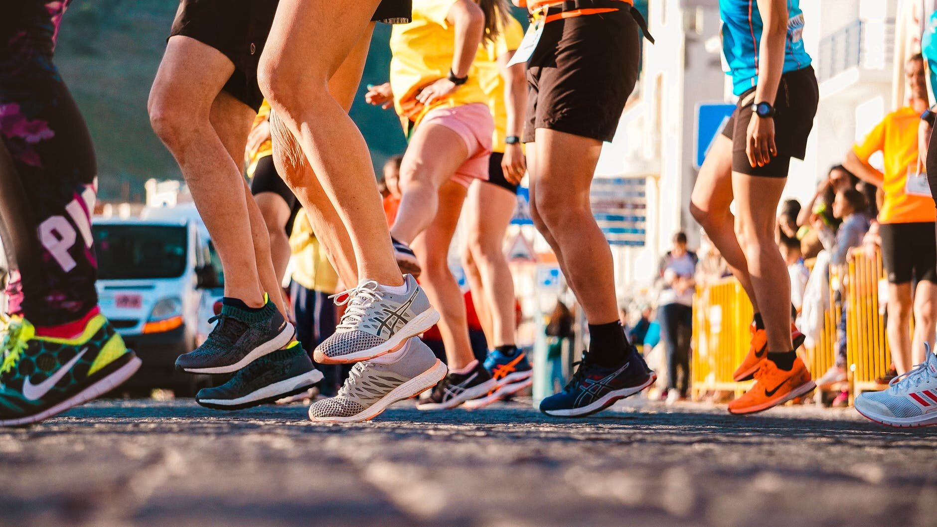 Top 4 Best Running Shoe Brand You Can Choose From